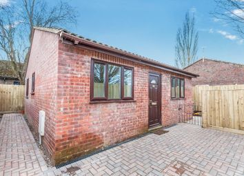 Thumbnail 2 bed bungalow to rent in The Maltings, Pound Street, Warminster