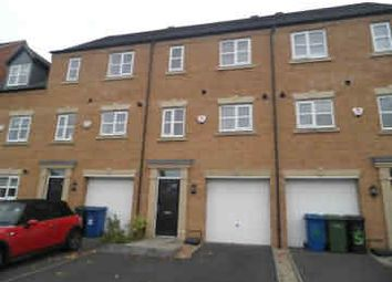 Thumbnail 3 bed terraced house to rent in Lowes Drive, Wilnecote, Tamworth