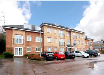 Thumbnail 1 bed flat for sale in Chalkdell House, Garston, Watford