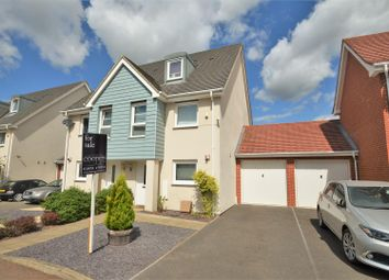 3 bed semi-detached house for sale in Wraysbury Drive, West Drayton UB7