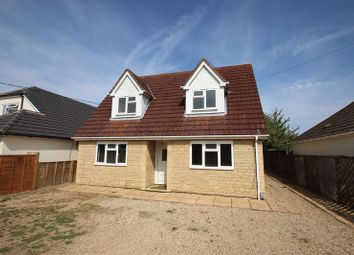 Thumbnail 5 bed detached house to rent in Foxborough Road, Radley, Abingdon