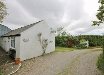 Thumbnail 1 bed cottage to rent in Ballaterson Beg, Ballaugh, Isle Of Man