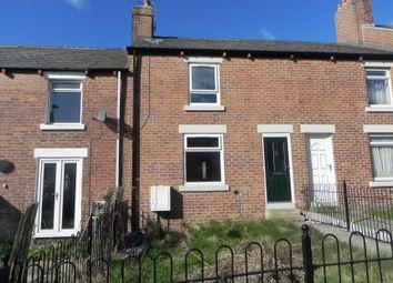 Thumbnail 2 bed terraced house for sale in 26 Hawthorn Street, Easington, Tyne And Wear