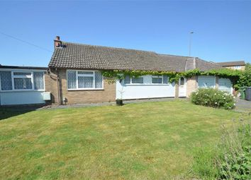 Thumbnail 3 bedroom detached bungalow for sale in Evedon Close, Luton