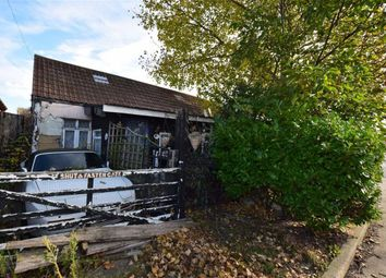 Thumbnail 1 bed bungalow for sale in Kollum Road, Canvey Island, Essex