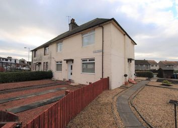 Thumbnail 2 bed flat to rent in Blair Avenue, Hurlford, East Ayrshire