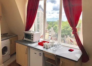 Thumbnail Studio to rent in Station Parade, Ealing Common