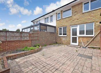 Thumbnail 3 bed terraced house for sale in Wakefords Way, West Leigh, Havant, Hampshire