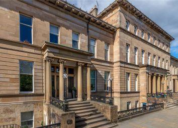 Great Western Terrace, Glasgow G12
