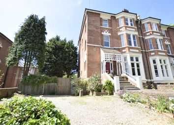 Thumbnail 2 bed flat to rent in D Dane Road, St Leonards-On-Sea, East Sussex