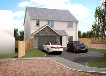 Thumbnail 3 bed detached house for sale in Valley View, Rally Close, Lanreath, Looe