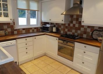 Thumbnail 4 bed terraced house for sale in Brunel Road, Woodford Green
