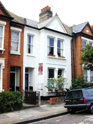 Thumbnail 3 bed flat to rent in Dagnan Road, London