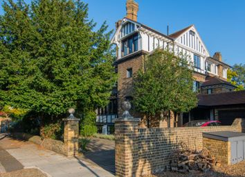 Thumbnail 6 bed semi-detached house to rent in Heathcote Road, Twickenham