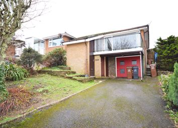 Thumbnail 2 bed bungalow for sale in Raddicombe Drive, Brixham