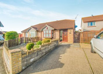 Thumbnail 2 bed semi-detached bungalow for sale in Jasmine Drive, St. Mellons, Cardiff
