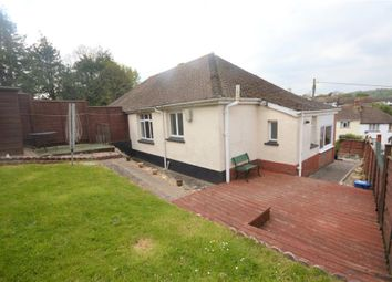 Thumbnail 1 bed semi-detached bungalow for sale in Third Avenue, Dawlish, Devon