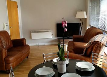 Thumbnail 2 bed flat for sale in Mill Road, Gateshead
