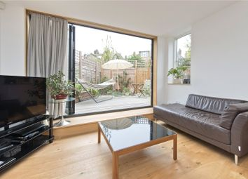 Thumbnail 2 bed property to rent in Beversbrook Road, London