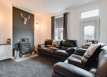 Thumbnail 2 bed terraced house for sale in Main Street, Rawmarsh, Rotherham
