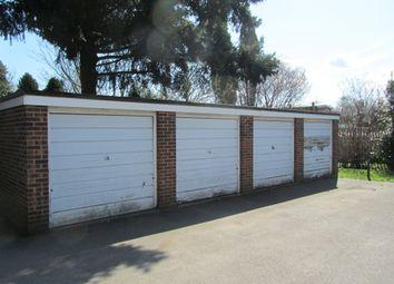 Thumbnail Parking/garage to rent in Waterloo Road, Southampton, Hampshire
