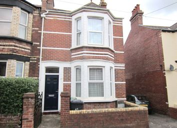 Thumbnail 6 bedroom end terrace house to rent in Priory Road, Exeter