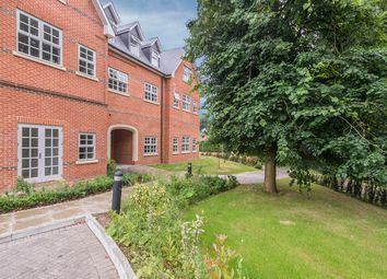 Thumbnail 2 bedroom flat for sale in Goldring Way, London Colney, St. Albans