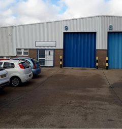 Thumbnail Light industrial to let in Unit 9 Chelmsley Wood Industrial Estate, Waterloo Avenue, Birmingham