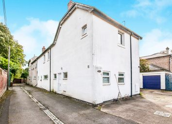 Thumbnail 2 bed flat for sale in Park Mews, Hartlepool