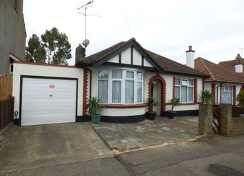 Thumbnail 2 bedroom bungalow for sale in Electric Avenue, Westcliff-On-Sea