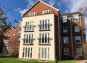 Thumbnail 2 bedroom flat for sale in Birch Meadow Close, Warwick
