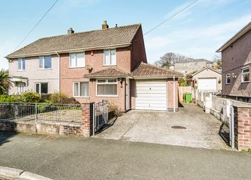 3 bed semi-detached house for sale in Hele Gardens, Plympton, Plymouth PL7