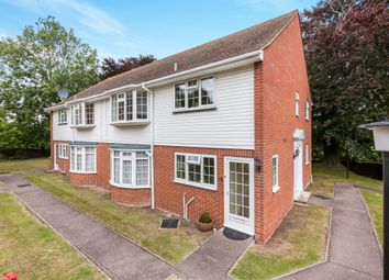 Thumbnail 2 bed maisonette for sale in Bilbury Mews, Mill Gap Road, Eastbourne