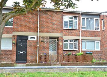 Thumbnail 2 bed terraced house for sale in Lenthorp Road, Greenwich, London