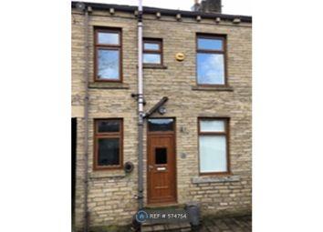Thumbnail 2 bedroom terraced house to rent in Kingswood Street, Bradford