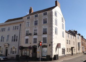 Thumbnail 2 bed flat for sale in High Street, Wotton-Under-Edge, Gloucestershire