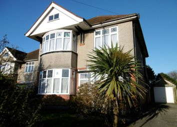 Thumbnail 3 bed detached house to rent in Longfleet Road, Poole