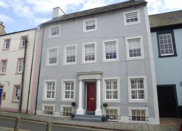 Thumbnail 6 bedroom terraced house for sale in Queen Street, Whitehaven