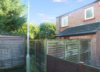 Thumbnail 3 bedroom terraced house to rent in Long Close, Headington, Oxford