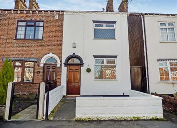 Thumbnail 3 bed cottage for sale in Portland Drive, Scholar Green, Stoke-On-Trent