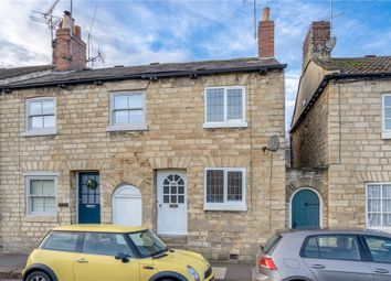 Thumbnail 2 bed terraced house to rent in Streambank Cottage, Front Street, Bramham, Wetherby