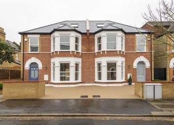 4 bed semi-detached house for sale in Earlshall Road, London SE9