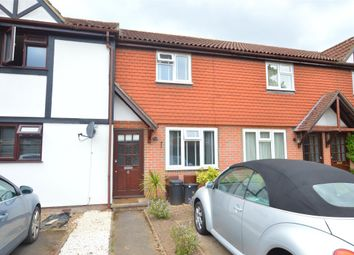 Thumbnail Terraced house for sale in The Orchard, Milton Road, Dunton Green, Sevenoaks, Kent