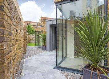 Thumbnail 4 bed mews house for sale in Aliwal Road, London