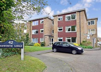 Thumbnail 1 bed flat for sale in Worcester Road, Sutton, Surrey