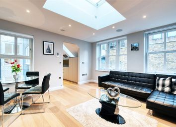 Thumbnail 2 bed property to rent in Fleet Street, London