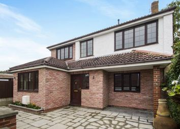 Thumbnail 5 bed detached house for sale in Main Street, Huthwaite, Sutton-In-Ashfield, Notts
