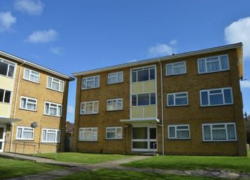 Thumbnail 1 bedroom flat for sale in Garden Way, Newport