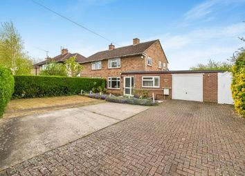 Thumbnail 3 bedroom semi-detached house for sale in Old Marston Road, Marston, Oxford, Oxfordshire