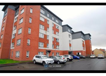 Thumbnail 2 bed flat to rent in Whitehill Place, Glasgow